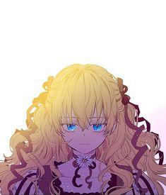 Who made me a princess Anime W, Anime Art Girl, Manga Girl, Kawaii Anime, Anime Princess, My Princess, Neko, Manhwa Manga, Webtoon