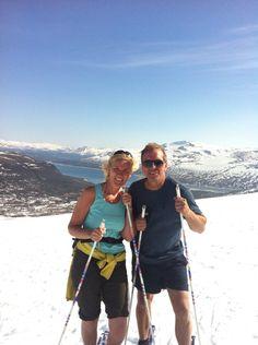 Pinsa på ski -11