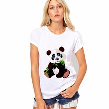 CDJLFH Marca 2016 Camisa Kawaii Harajuku Mujeres Camiseta Ocasional Del O-cuello de Manga Corta Blusa Camiseta de La Impresión(China (Mainland))