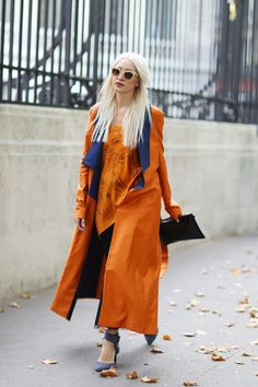 40 gorgeous coats to fall in love with...