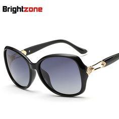 >> Click to Buy << Ma'am Polarized Light Sunglasses New Pattern Fashion Will Frame Sunglasses Drive Glasses oculos de sol gafas #Affiliate