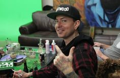Hollywood Undead J Dog, Rap Metal, St Claire, Man Humor, A Good Man, Legends, Wicked, Bands, Guys