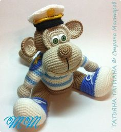 crochet amigurumi cat - Pesquisa Google: