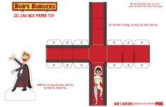 Behind Bob's Burgers: Photo