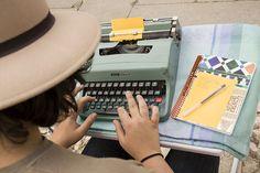 https://flic.kr/p/yMUbiP | Poesía por María Helena del Pino | Malamarket 10/10/2015