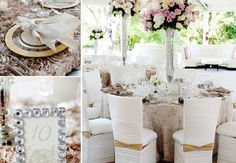 Elegant Wedding And Event Planner 17 Best Images About Real Wedding Glamorous Sophistication On Tent Reception, Reception Decorations, Table Decorations, Wedding Centerpieces, Tent Wedding, Wedding Table, Wedding Receptions, Destination Wedding, Wedding Dresses
