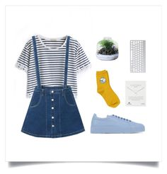 """""""Untitled #359"""" by hjacksonday ❤ liked on Polyvore featuring Jil Sander, Chicnova Fashion, Dogeared and Evergreen"""