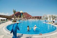 Hotel Delphin Palace in Lara,Antalya - Hotels in Türkei
