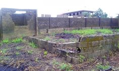 2 Plots Of Land suitable for commercial and residential use, located at Otta, close to Nigeria Navy School of Music  Click on the image for more details  #realestate #property #land #forsale #Otta #Ogun #Nigeria