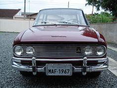 Veteran Car Club de Joinville - (24) DKW FISSORE 1967