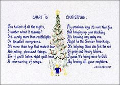 christmas poems for preschoolers | ... Poems | Christian Christmas Poems | Christmas Quotes | Christmas Poems