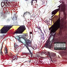 Cannibal Corpse - Bloodthirst #metal #album #death