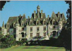 Chateau de St. Nicolas de la Grave - Tarn et Garonne, Midi Pyrénées