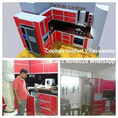 integrales   villavicencio : Cocinas integrales Pvc Loft, Bed, Furniture, Home Decor, Decoration Home, Room Decor, Lofts, Home Furniture, Interior Design