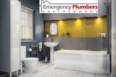 View our #toilet and #bathroom #fixtures #service in #Borehamwood