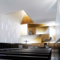 Parish Church of Santa Monica / Vicens & Ramos _b124429-fixed – ArchDaily
