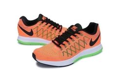 NEW NIKE MEN RUNNING SHOES AIR ZOOM PEGASUS 32 ORANGE TRAINER 749340-803 SZ 10.5 #Clothing, Shoes & Accessories:Men's Shoes:Athletic #socialmatic05 $75.00