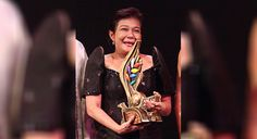 WHAT DOES it mean that more than 80 Filipino artists won in various international prestigious competitions last year? It just goes to show that the art in the Philippines is alive and thriving.