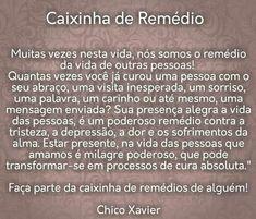 #ChicoXavier
