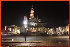 Maastricht 's Avonds
