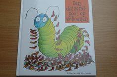 Een duizendpoot op schoenen van Tony Ros. Een prachtig boek dat past bij thema dieren, maar ook bij schoenen.