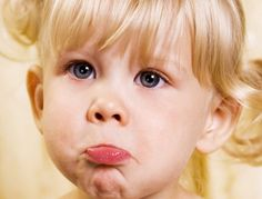 Five phrases that are guaranteed to  make your kids stop begging.