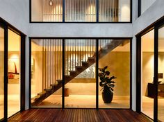 Elwood Townhouse by InForm (15)