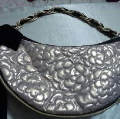 Lesportsac Crescent Moon Bag Rare