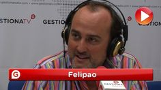 Interview in Gestiona Radio- COPE