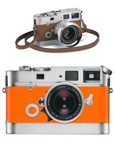 Leica-M7. Super elegant.