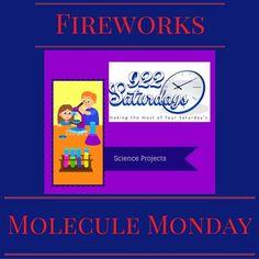 Ready for the FIREWORKS #Sciencefun #familyfun #moleculemonday #chemistry #saturday #scienceforkids #creativekids #momsofinstagram #homeschool #timewithfamily #922saturdays #playdatefun #playdate #timewithkids #momlife