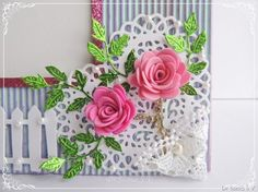 Cheery Lynn leaf strip in Quilled Photoframe School Projects, Projects For Kids, Foam Crafts, Paper Crafts, Teachers Day Gifts, Foam Roses, Quilling Cards, Card Making Tutorials, Teachers' Day
