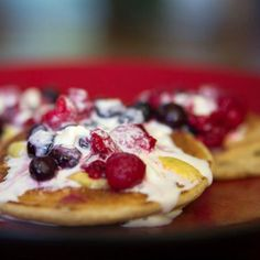 Featured Recipe:   Plantain Flour Pancakes   from Chris Kresser