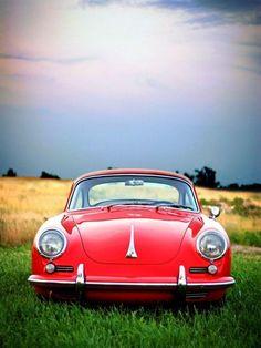 Porsche 356 C Coupe - 1964