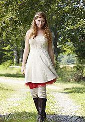 Ravelry: Iona pattern by Heather Dixon