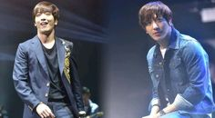 One Man Show on One Fine Day.... Jung Yong Hwa ♡♡♡♡