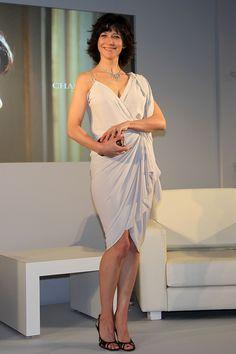 Sophie Marceau Sexy Celebrity Legs Gallery | Zeman Celeb Legs | 00058