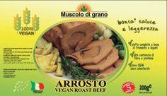 Arrosto friptura vegana de vita Beef, Products, Steak