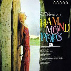 Klaus Wunderlich - Hammond Pops 2 (1968)