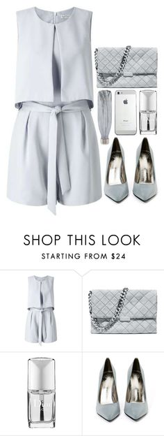 """""""freeze"""" by emilypondng ❤ liked on Polyvore featuring Miss Selfridge, STELLA McCARTNEY, Christian Dior, Jeffrey Campbell and S'well"""