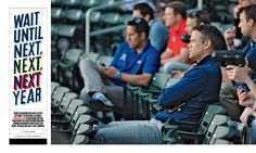 ESPN: MLB Preview 2014 - Keir Novesky
