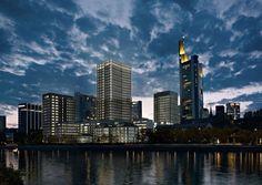 Maintor | Frankfurt am Main