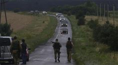 Death and looting amid scene of MH17 tragedy - Yahoo!7
