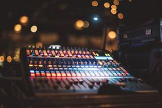The Essential Event Planning Checklist For A/V at Your Event