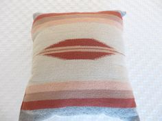 Vintage Southwest Pillow