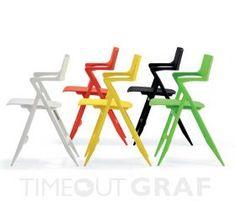 Kartell Dolly - TIMEOUTGRAF.com Design Lampen Design Möbel Design Einrichtung