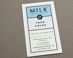 Blue Custom Skin Care Business Card design template by Elena Giavaldi Letterpress Business Cards, Cool Business Cards, Custom Business Cards, Business Card Design, Creative Business, Web Design, Graphic Design, Design Ideas, Bussiness Card