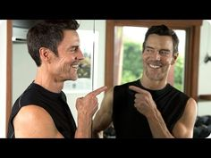 The Art of Being Imperfect—FITNESS MOTIVATION TIPS | Tony Horton Fitness - YouTube