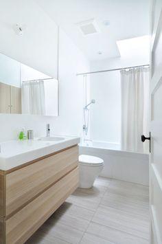 Ideas Bath Room Ikea Godmorgon Modern For 2019 Bathroom Renos, Bathroom Renovations, Bathroom Interior, Bathroom Ideas, Bathroom Faucets, Remodel Bathroom, Bath Vanities, Kids Vanities, Vanity Faucets