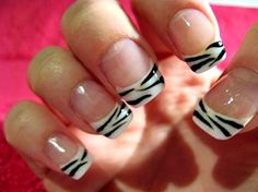 Gel Nail Designs » Nail Art Designs 22